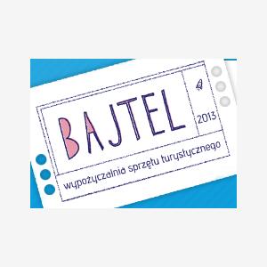 BAJTEL- Wypożyczalnia